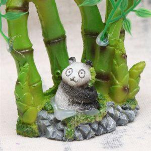 Bambou décoration aquarium