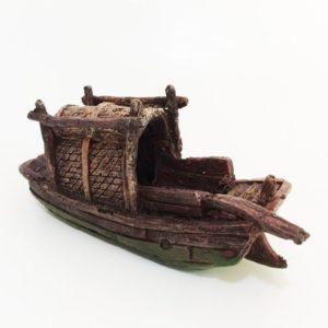 Barque en Bois pas cher