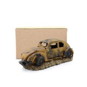 Carcasse de voiture Vintage décorations