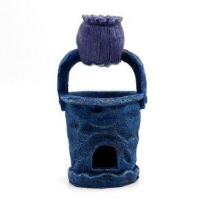 Chum Bucket de Bob l'éponge aquarium decoration