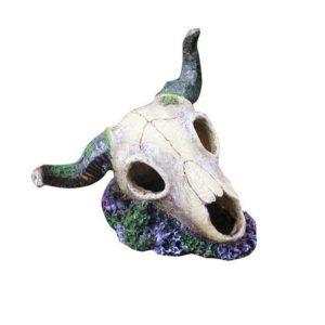 Crane de chèvre aquarium