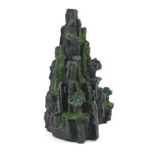 Décor rocheux de montagne aquarium décorations