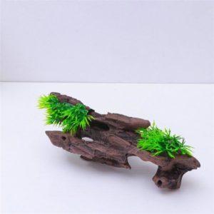 Écorce de Bois décoration aquarium