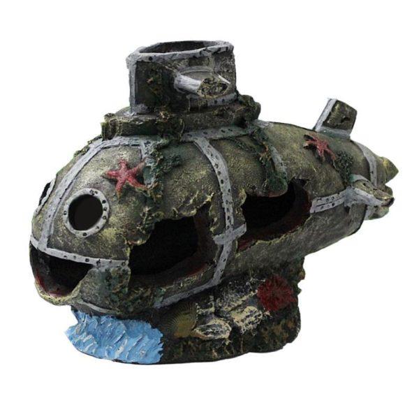 Épave de sous-marin