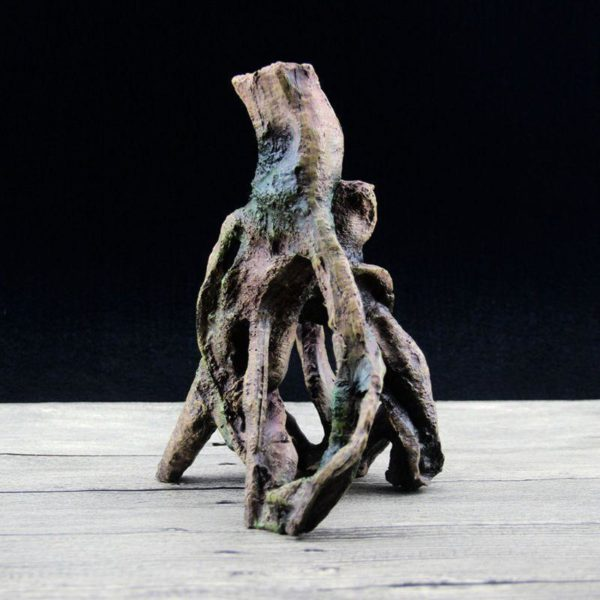 Grande Racine d'arbre artificielle decoration pour aquarium