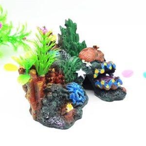 Grotte de Corail décoration aquarium