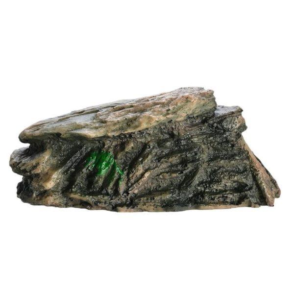 Grotte lisse pour poissons pas cher