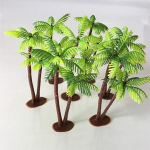 Palmiers aquarium pas cher