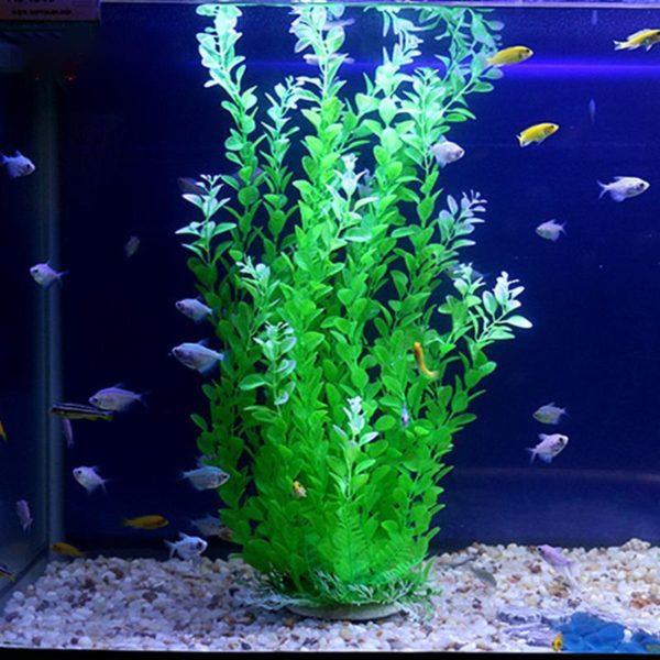 Plante Aquatique Artificielle deco aquarium