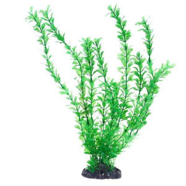Plante Aquatique Artificielle decoration aquarium