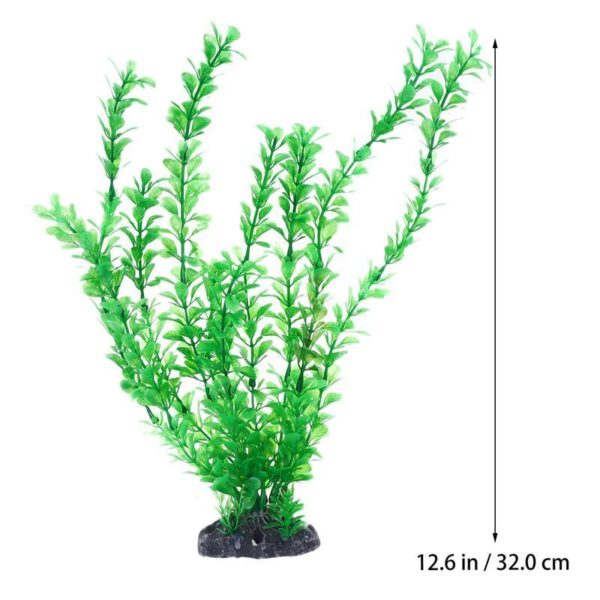 Plante Aquatique Artificielle décoration aquarium