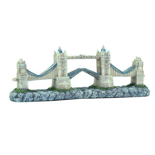 Pont de Londres aquarium pour poissons