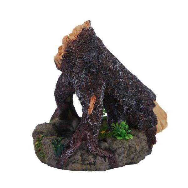 Racine de tronc arbre aquarium pas cher