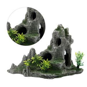 Rocher Imposant decoration aquarium
