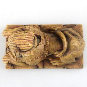 Sphinx égyptien aquarium pour poissons