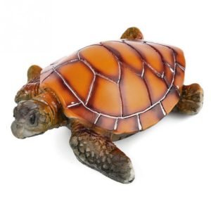 Tortue de Mer decoration aquarium