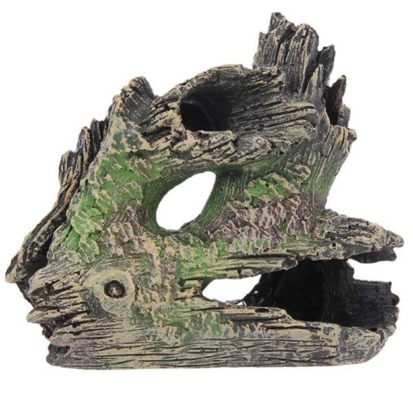 multi-tronc cassé decoration