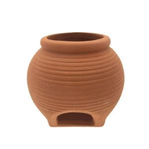 Vase en Céramique aquariophile