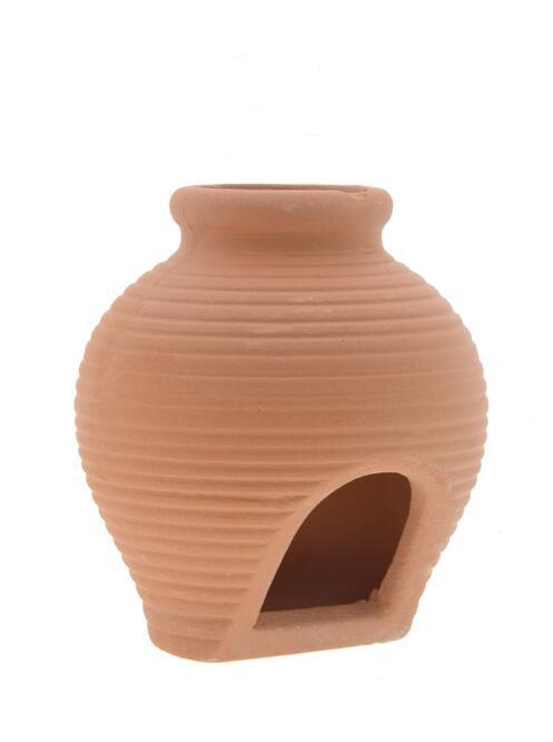 Vase en Céramique decoration aquarium