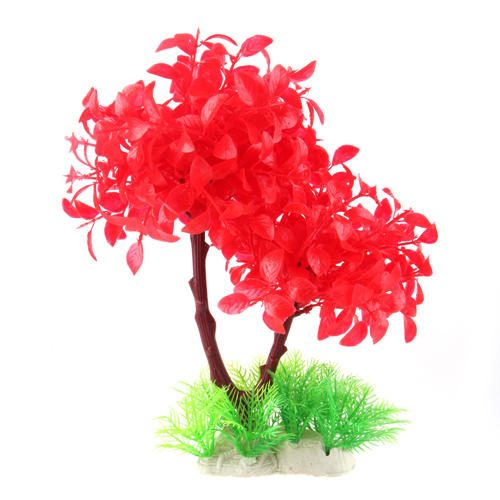 Arbre pour Aquarium decoratif