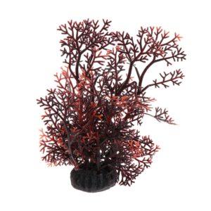 Arbuste Artificiel Aquarium decoration aquarium