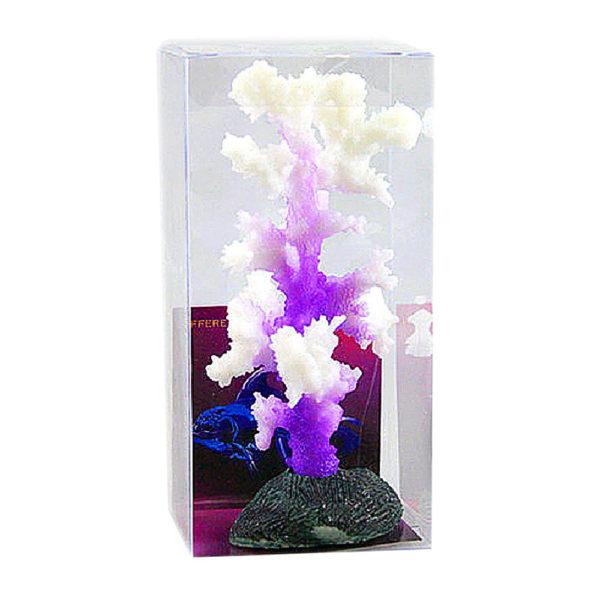 Corail Artificiel Aquarium déco aquarium