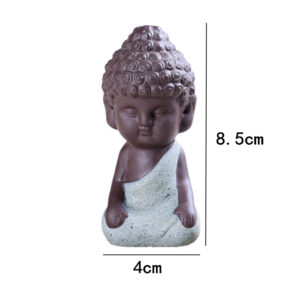 Petite Statue Bouddha decoratif