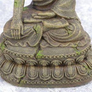 Bouddha pour aquarium déco aquarium