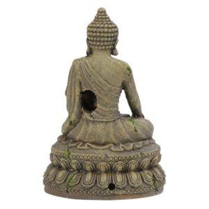 Bouddha pour aquarium décoration aquarium