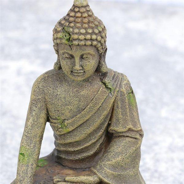 Bouddha pour aquarium deco aquarium
