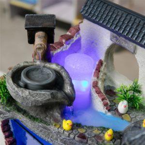 Aquarium Design pour Combattant decorative