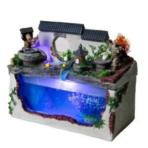 Aquarium Design pour Combattant pas cher