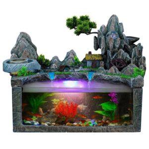 Zen Aquarium Design pas cher