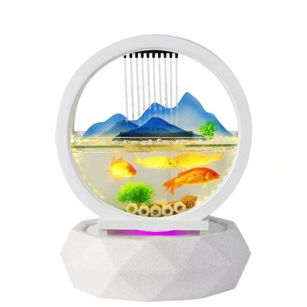 aquarium design nano