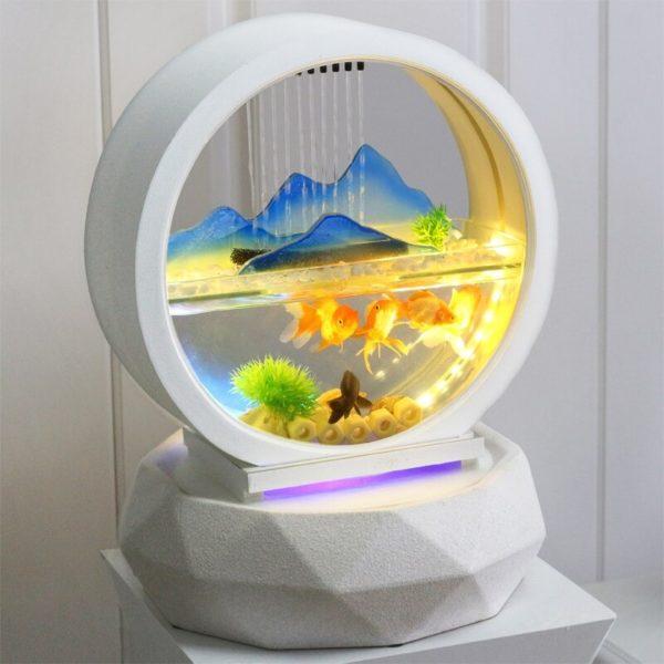 aquarium design nano à vendre