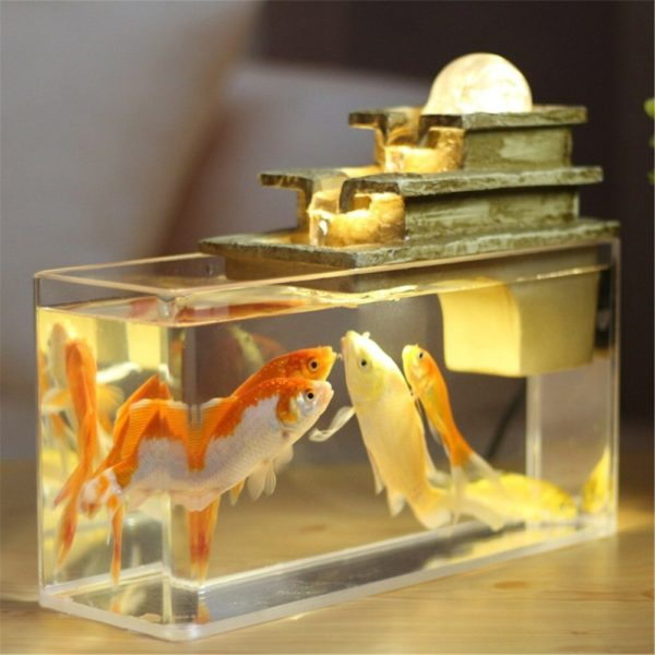 Aquarium Design Simple pas cher