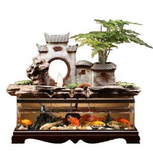 Aquarium Design et original