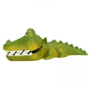 Crocodile Mignon décoration aquarium